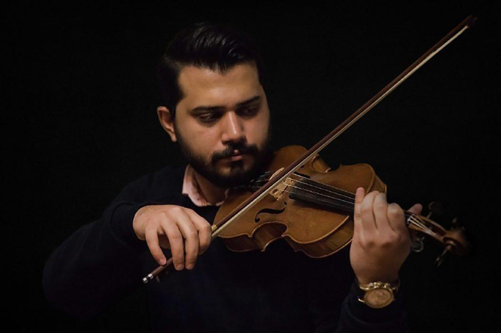 سپهر رجبی