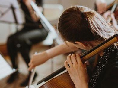 من در موسیقی و موسیقی در من