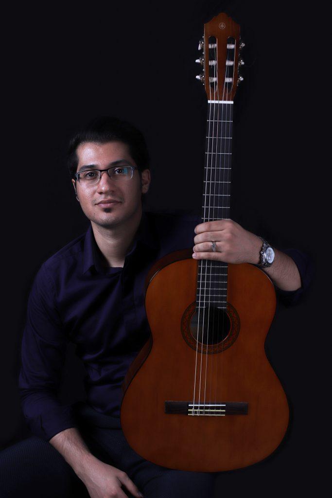 آریا محمدی