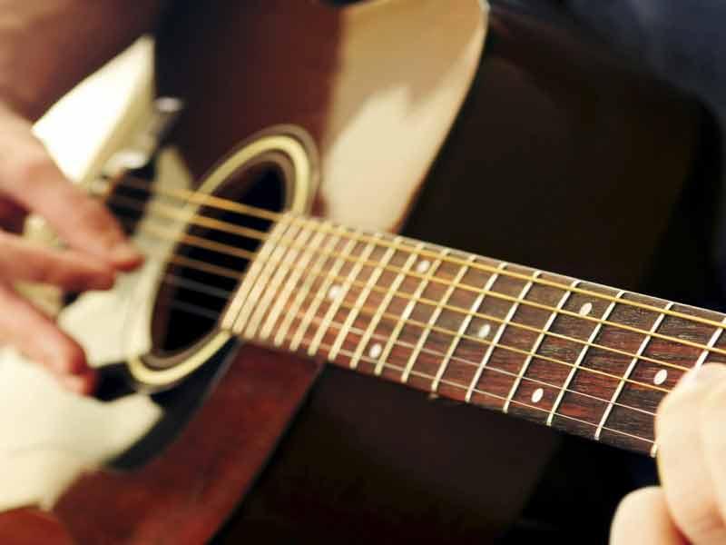 مدت زمان لازم برای یادگیری سبکهای مختلف گیتار
