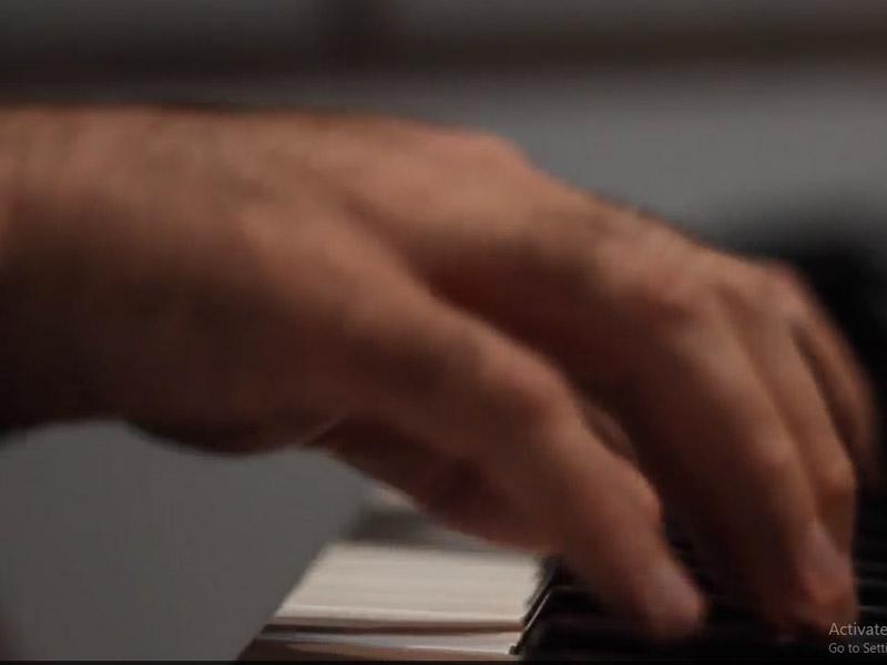تکنوازی پیانو